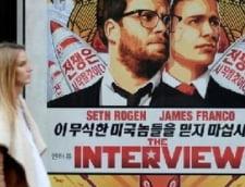"Controversa The Interview: Coreea de Nord considera ""ostile"" sanctiunile SUA"
