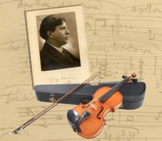 Controversa licitației cu obiecte ce i-au aparținut lui George Enescu. Ce spune directorul casei care organizează evenimentul