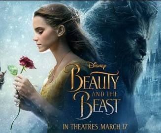 "Controversatul film ""Frumoasa si Bestia"" bate recorduri in box office chiar de la lansare"