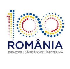 Controversatul logo al Centenarului, prezentat strainilor la Targul de Turism de la Londra