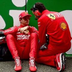 Controverse la Ferrari, dupa o cursa cu ordine de echipa: Primele explicatii oficiale