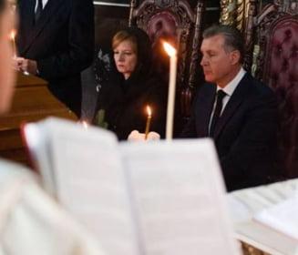 Controverse privind inmormantarea nocturna a regelui Mihai: Cum raspunde Patriarhia Romana