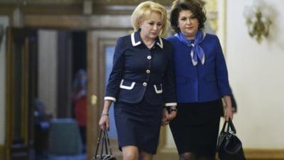 Controversele Rovanei Plumb, viitor comisar european: De la Adrian Nastase, la Viorica Dancila, via dosarul Belina
