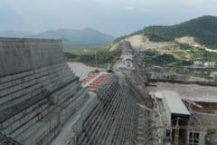 Controversele legate de constructia marelui baraj de pe Nil. Egipt, Etiopia si Sudan, negocieri in impas