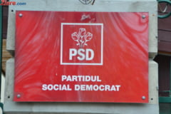 Contul principal al PSD, blocat din cauza unei datorii de la lansarea lui Ponta (Video)