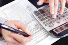 Conturile in care isi pot plati obligatiile contribuabilii mijlocii din Salaj