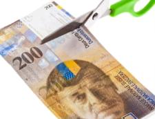 Conversia creditelor din franci in lei: Ce suma uriasa ar pierde bancile - Calculele BNR