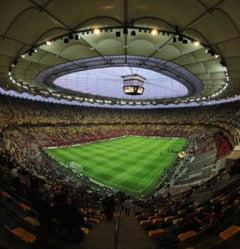 Convinsi de Messi? Bataie pe bilete la Romania - Argentina