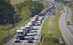 Convoiul rusesc a intrat in Ucraina: UE condamna Rusia, NATO denunta transferuri de arme