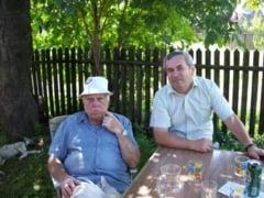 Convorbire cu Niculae Gheran despre el si despre altii