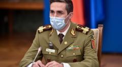 Coordonatorul campaniei nationale de vaccinare anti-COVID anunta cand vom putea renunta la masca