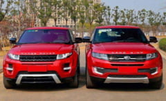 Copia lui Range Rover Evoque, mai bine vanduta decat orginalul
