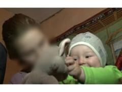 Copii abandonati in spital de mame minore