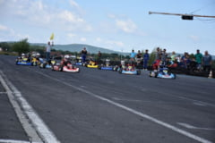 Copii din Sfantu Gheorghe la Cupa Olteniei la karting