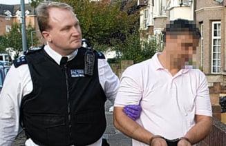 Copii romani exploatati la Londra - 100 de minori descoperiti de politie