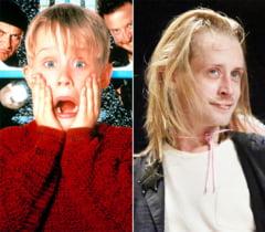 Copiii-actori care au luat-o pe calea gresita - droguri, alcool, inchisoare (Galerie foto)