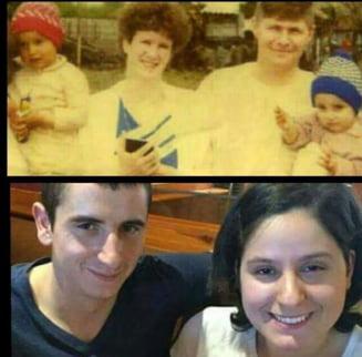 Copiii adoptati in anii '90 in strainatate isi cauta familiile ramase acasa. Romanca din Irlanda care ii ajuta sa-si regaseasca fratii si parintii