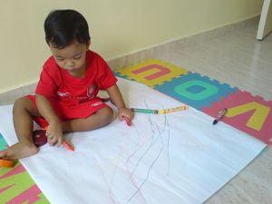 Copiii ambidextri, predispusi la probleme mintale