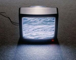 Copiii cu varsta de doi ani nu au ce cauta in fata televizorului