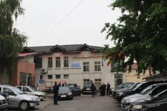 Copiii din centrul rezidential subordonat DGASPC, au fost externati