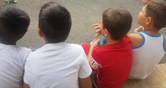 Copiii din spatele reformelor din Educatie. De ce e Alehandro furios, iar Guvernul linistit