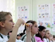 Copiii nerepartizati la scoli vor fi distribuiti dupa 21 mai de Comisia Municipiului Bucuresti