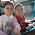Copiii si familiile vulnerabile au un acces tot mai redus la produse de baza, in contextul pandemiei de COVID-19