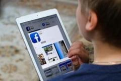 Copiii sub 16 ani nu mai au voie la Facebook, fara acordul parintilor