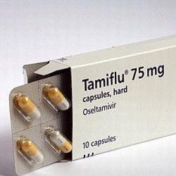 Copiii tratati cu Tamiflu au cosmaruri, greturi si dureri de stomac