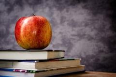 Copiii vor primi fructe proaspete la gradinita - Guvernul a adoptat OUG