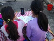 Copiii vulnerabili din Romania au avut acces limitat la hrana, educatie si medicamente in timpul starii de urgenta - studiu