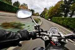 Copil de 10 ani accidentat mortal de un motociclist pe Calea Vacaresti din Capitala