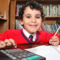 Copil de patru ani, cu IQ comparabil cu al lui Einstein