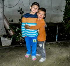 Copilul lovit pe trecerea de pietoni la Remus, in stare grava, la terapie intensiva intr-un spital din Bucuresti