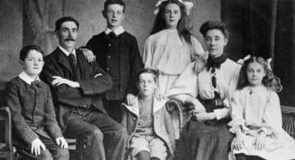 Copilul necunoscut de pe Titanic, identificat dupa un secol
