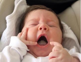 Copilul tau are probleme cu somnul? Iata cele mai bune sfaturi pentru rezolvarea acestora