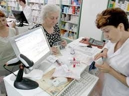 Coplata pentru medicamente si servicii medicale se aplica din 2011