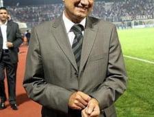 Copos: Mircea Lucescu a plecat de la Rapid pentru a face performanta