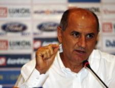 Copos: Razvan e cel mai bun antrenor din istoria Rapidului