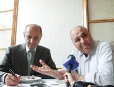 Copos: Taher are de recuperat bani cheltuiti de niste nenorociti