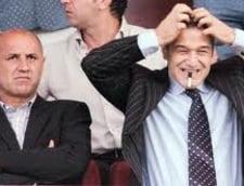 Copos, convins ca Steaua va fi umilita in Giulesti