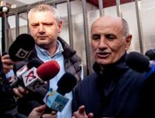 Copos, dezvaluiri inedite din inchisoare: Ce spune despre Gica Popescu si Mihai Stoica