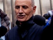 Copos, executat silit de ANAF
