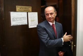Copos afla verdictul in procesul Loteria pe 25 august