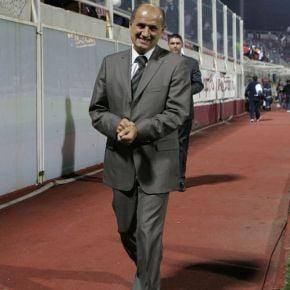 Copos confirma negocierile pentru vanzarea Rapidului