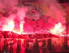 Copos despre derbiul Steaua-Rapid: Ar fi nedrept sa se joace fara suporteri