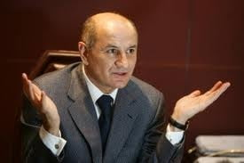 "Copos explica demiterea lui Sabau: ""Fie voia voastra!"""