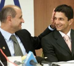 Copos il apara pe Razvan Lucescu: E un caracter frumos, seamana cu mama lui