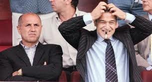 Copos il reclama pe Gigi Becali la Parlamentul European