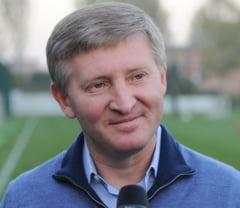 Copos pregateste o mutare de senzatie: miliardarul Ahmetov, patron la Rapid?